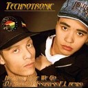 Technotronic - Hey Yoh Here We Go Dj Meloman Ussuriysk F L remix