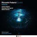 Riccardo Federici Quartet - Narciso