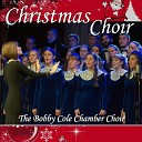 The Bobby Cole Chamber Choir - Away in a Manger