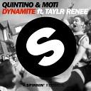 Dynamite (Timmy Trumpet Remix)