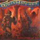 Molly Hatchet - Angel in Dixie
