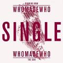 WhoMadeWho - Running Man Dave DK Mix