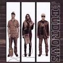 The Budrows - Saving Grace