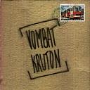 Vombat Kruton - Magor