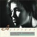 Charlotte Gainsbourg - Zero Pointe Vers L Infini