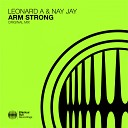 Leonard A Nay Jay - Arm Strong