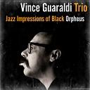 Vince Guaraldi Trio - Moon River