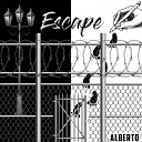 Alberto - Escape Rock version