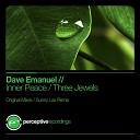 Inner Peace / Three Jewels