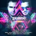 Ali Rahbari - Miram (Puzzle Band Radio Edit)