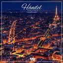 Lullaby Prenatal Band - Handel Suite No 10 In G Major HWV 435 Chaconne