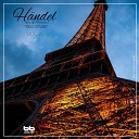 Lullaby Prenatal Band - Handel Suite No 14 In G Minor HWV 439 I Allmand