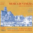 Geert Bierling - The Four Seasons Concerto No 4 in F Minor RV 297 Op 8 Winter Arr for Organ II Largo