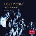 King Crimson - Larks Tongues in Aspic Part Two incomplete