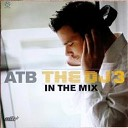 ATB - Headstrong feat Tiff Lacey Close Your Eyes Dwight Van Man Remix