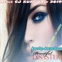 Morgan Page - Beautiful Disaster Remix CJ KUNGURof 2019