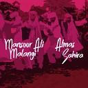 Mansoor Ali Malangi Almas Sahira - Sahira Ni Ek Phul Motiay Da
