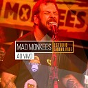 Mad Monkees - Lords of War Ao Vivo