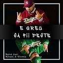 Baboi feat Bibanu MixXL Alessia - E Greu Sa Fii Peste