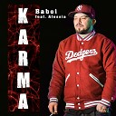 Baboi feat Alessia - Karma