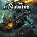 Sabaton - Intro Heroes Track Commentary