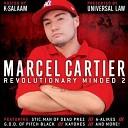 Marcel Cartier feat A Alikes - Retaliation