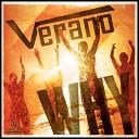 Verano - Rhythm Of The Night Mad Summer Radio Edit