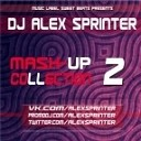 DJ Nejtrino amp DJ Baur vs Mark Knight ft Sway - I m Alright DJ Alex Sprinter Mash Up