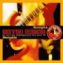 Memphis - Baby I Need Your Loving