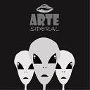 Arte Sideral - Sinais