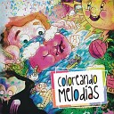 Coloreando Melod as - Narciso