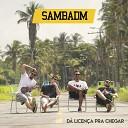 SambAdm - Teu Cheiro