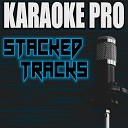 Karaoke Pro - Old Town Road Remix (Originally Performed by Lil Nas X & Billy Ray Cyrus) (Instrumental Version)