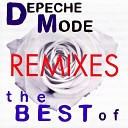 The Best Of Depeche Mode Volume 1 (Remixes)