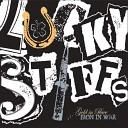 The Lucky Stiffs - Masquerade