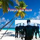 Pendulum - The Island Remix cj kungurof 2019