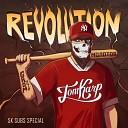 TomKarp - Revolution (feat. Triz, Cross & Ernest Kozlowski)