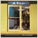 Susan Marshall - Blue Skies