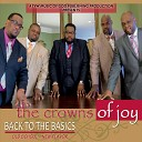 The Crowns of Joy - Rock