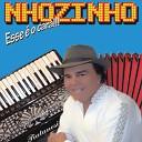 Nhozinho feat Ney Nando - Sonho de Amor Ao Vivo
