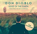 Don Diablo - Edge Of The Earth