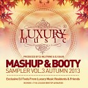Mike Perry vs Flo Rida & Pitbull - You Give Believe It (Tr-meet & Yuliana Mash-up)