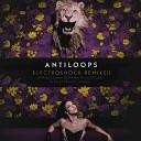 Antiloops feat. DJ Greem, Edash Quota - Electroshock (Djar'One Remix)
