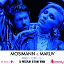 ОТРЫВАЙСЯ💃|ЛЕТО 2019🌴 - Mosimann  Maruv - Mon Amour (DJ Prezzplay  Temmy Remix)
