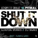 Baby Bash feat Pitbull Lil Jon - Outta Control remix