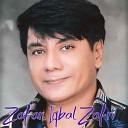Zafar Iqbal Zafri - Aur Yeh Ujrra Sa