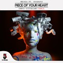 Denys Victoriano - Piece Of Your Heart Radio Edit