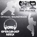 Super Street Fighter II Turbo HD Remix OST - Clamato Fever Menu