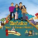Chabelos - Hoy si es un buen d a ahora s