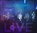 Christ's Place Worship feat. Michael King & Angelia Onuoha - In Christ Alone (Live) (Live)